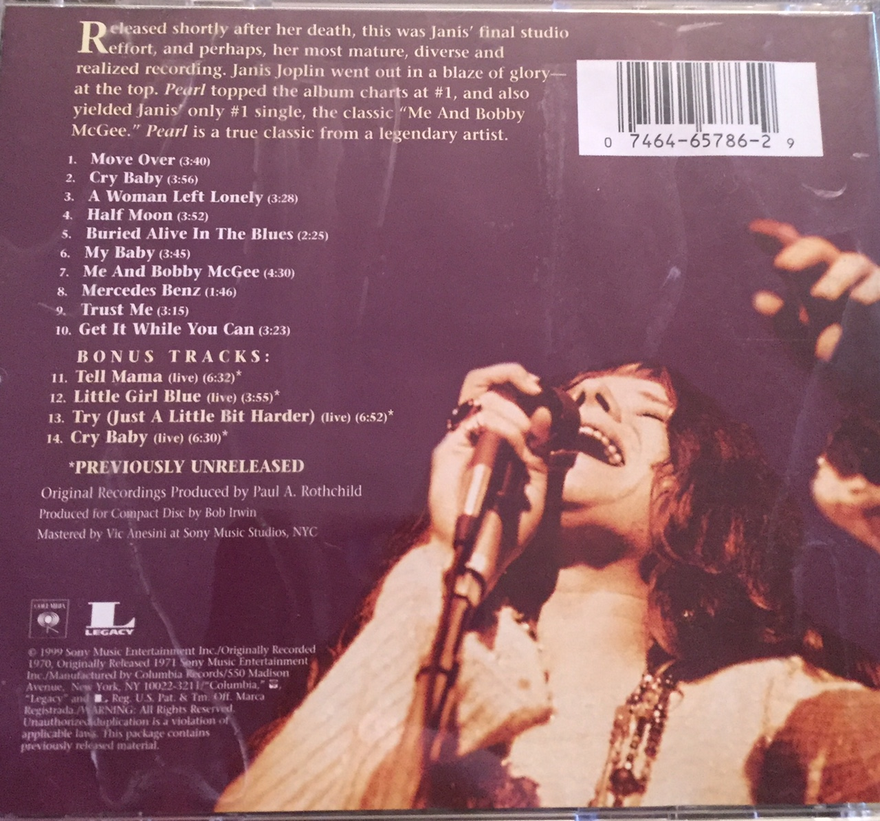 an introduction to the life and music by janis joplin See also janis joplin albums display [introduction] (1969-07-xx: dick cavett show) intruder intuder see also janis joplin music videos.