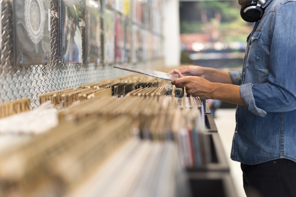 7 Reasons Why It's Never Too Late to Start Your Vinyl Collection